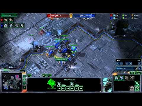 Xxx Mp4 HoTS ESC Goody V HaNfyBETA TvZ Starcraft 2 Pughy 3gp Sex