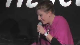 Lisa Lampanelli - Black Guy (Stand Up Comedy)