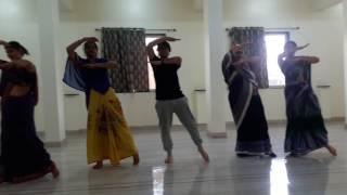 Attach baya ka Bavarla sairat Rakesh Soni Choreographer