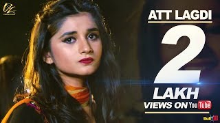 ATT LAGDI | K TARTH | VEER KARAN | LATEST PUNJABI SONG 2017 | LEINSTER PRODUCTIONS