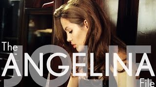 The Angelina Jolie File