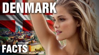 Surprising Facts About Denmark