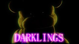 FNAFVR Help Wanted Song : DARKLINGS | Tel Avi (OFFICIAL MUSIC VIDEO) Used Spade