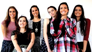 All My Friends Say – Cimorelli Fan Video