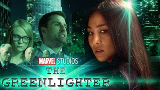 Marvel's First Female Superhero Movie: The Greenlighter [TRAILER]