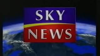 Sky News Sunrise, Thursday 1st October 1998