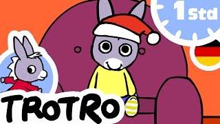 TROTRO DEUTSCH - 1 Stunde - Kompilation #07