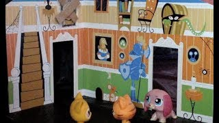 LPS: Halloween Scare - Don't Be Afraid of the Dark