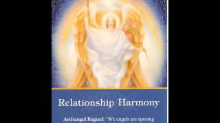 Archangel Raguel Disc 6 track 2 Meditation Video