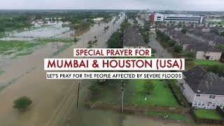Special Prayer for Mumbai & Houston | Dr. Paul Dhinakaran