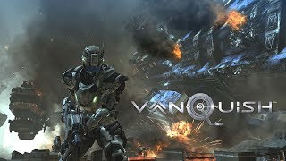 VANQUISH - Game Download (Vanquish by PlatinumGames 2017)