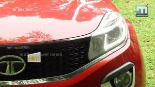 Nexon Test Drive | First Drive, Episode: 183 Part 1 | Mathrubhumi News