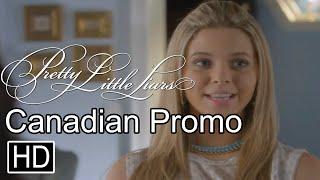 M3: Pretty Little Liars - Canadian Promo 5x13