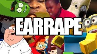 Earrape