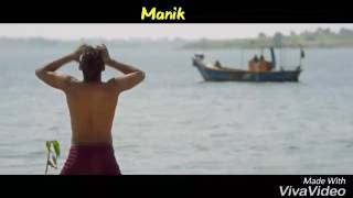 Sairat dialogue mix video by Manik Patil part 2