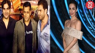 Salman Fires Reshma For Family | Malaika Replaces Sonakshi As A Judge