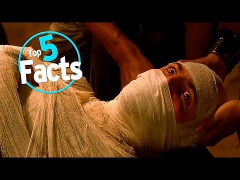 Xxx Mp4 Top 5 Facts About Mummies 3gp Sex