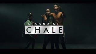 Wiase Y3 D3 Remix - Quamina MP x Kwesi Arthur x Yung C | GROUND UP TV