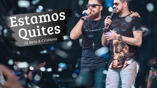 Abertura do show do Zé Neto & Cristiano - Estamos Quites * Rodeio de Cotia 2017 - 06/04/17 *