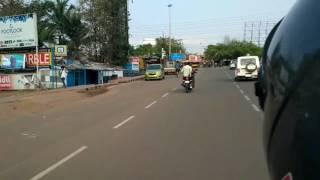 Bhubaneswar City Road (Patia)