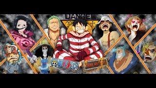One Piece AMV - Punk Hazard [HD 720p]