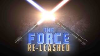The Force Re-Leashed: Star Wars