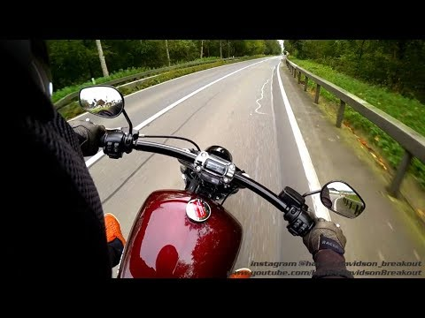 Download Lagu New 2018 Harley-Davidson Breakout 114cui Test Ride (Without Voice) MP3