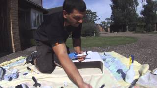How to Install a Toilet Cistern