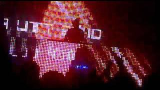 Laurent Wolf Live @ Gala UTT 22/05/10 TETRIS/WALK THE LINE/SUZY