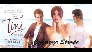 Tini - La Nuova Vita Di Violetta  - Il Film (Conferenza Stampa con il cast) #TiniIlFilm #Violetta