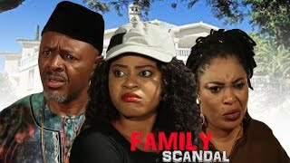Family Scandal - 2016 Latest Nigerian Nollywood Movie