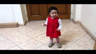 ای ایران - با صدای کودک خردسال ایرانی