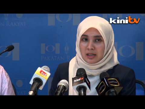 Xxx Mp4 Alleged UMNO Agents Threaten PKR With Sex Videos 3gp Sex