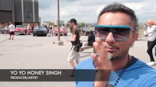 High Heels Behind The Scenes By Jaz Dhami Ft Yo Yo Honey Singh HD