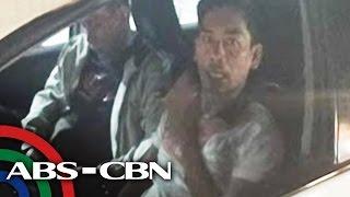 TV Patrol: Taxi driver, timbog sa panghoholdap sa pasahero galing NAIA