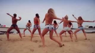 أروع ريمكس مع رقص أجنبي 2017