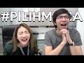 Download Lagu Makan Warteg Atau Nasi Padang ? #pilihmana Ft Han Yoo Ra