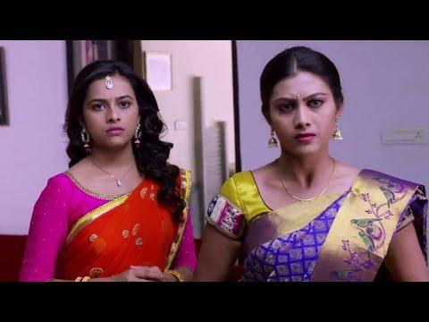 Jai (Sumanth Ashwin) helps Manasvini's(Sri Divya) friend emotional scene - Kerintha