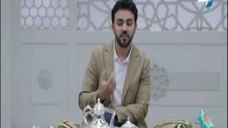 رحلة حب - تامر مطر - الحلقة الكاملة 22-6 - رمضان 2017
