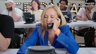 Republicans: Do You Have a Moment to Talk About The President's Racism? | Full Frontal on TBS