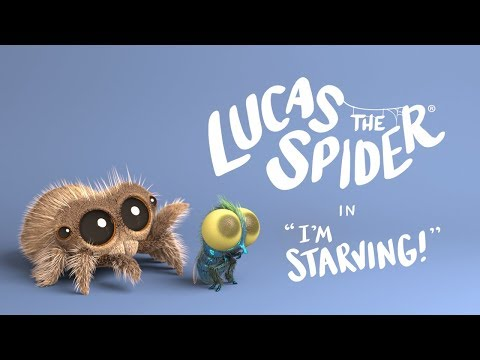 Xxx Mp4 Lucas The Spider I M Starving 3gp Sex