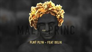 CIGO - PLNÝ PLYN feat DELIK (prod. ABEBEATS)