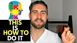 How to Unlock your Personality and be yourself 100%