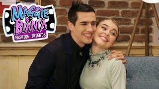 Maggie & Bianca Fashion Friends | Bianca + Felipe = Social Media Paar! (Y)
