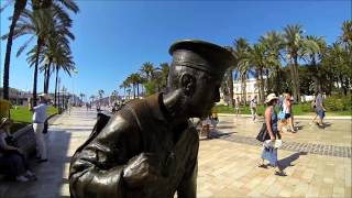 Port of Cartagena Spain | Region of Murcia | Virtual Luxury Network / Cruise with Bruce Oliver
