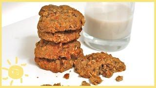 MEG | Oatmeal Chocolate Chip Lactation Cookie