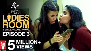 Ladies Room | Episode 03 | Dingo & Khanna on Dicks, Pics & Dick-Pics