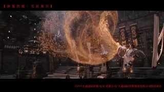 Extended Trailer 3: Zhong Kui Snow Girl and The Dark Crystal (2015) Li Bingbing Movie