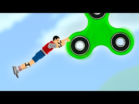 HOW FAR CAN YOU FLY WITH A FIDGET SPINNER