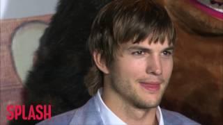 Ashton Kutcher Hilariously Roasts Magazine For Publishing Cheating Rumors | Splash News TV